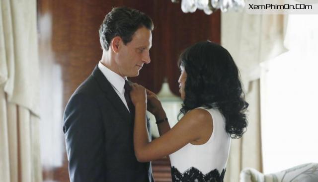 Bê Bối Nước Mỹ Phần 5 - Scandal Us Season 5