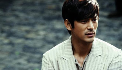 Biodata Pemeran Drama Korea Cheo Yong 2