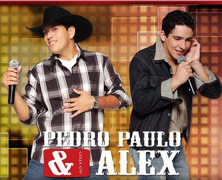 Baixar Sertanejo Pedro Paulo e Alex - Arreia