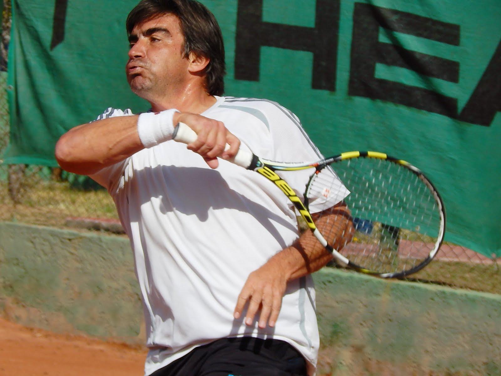 """ITF SENIORS GRADO """"A"""" Miraflores-Perú- MIERCOLES A FULL"""