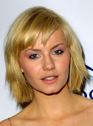 medium short hairstyles pictures. Haircuts adapt to changes in