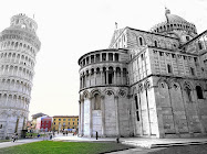 PISA - LA CIUDAD DE LA TORRE INCLINADA
