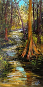 """Jones Creek Cypress"""