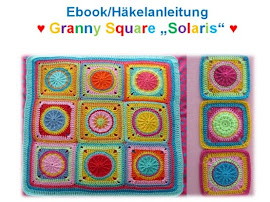 Ebook Granny Square SoLaRiS - English version available!