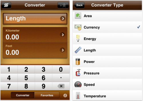 blog our top five iphone apps for architects and designers
