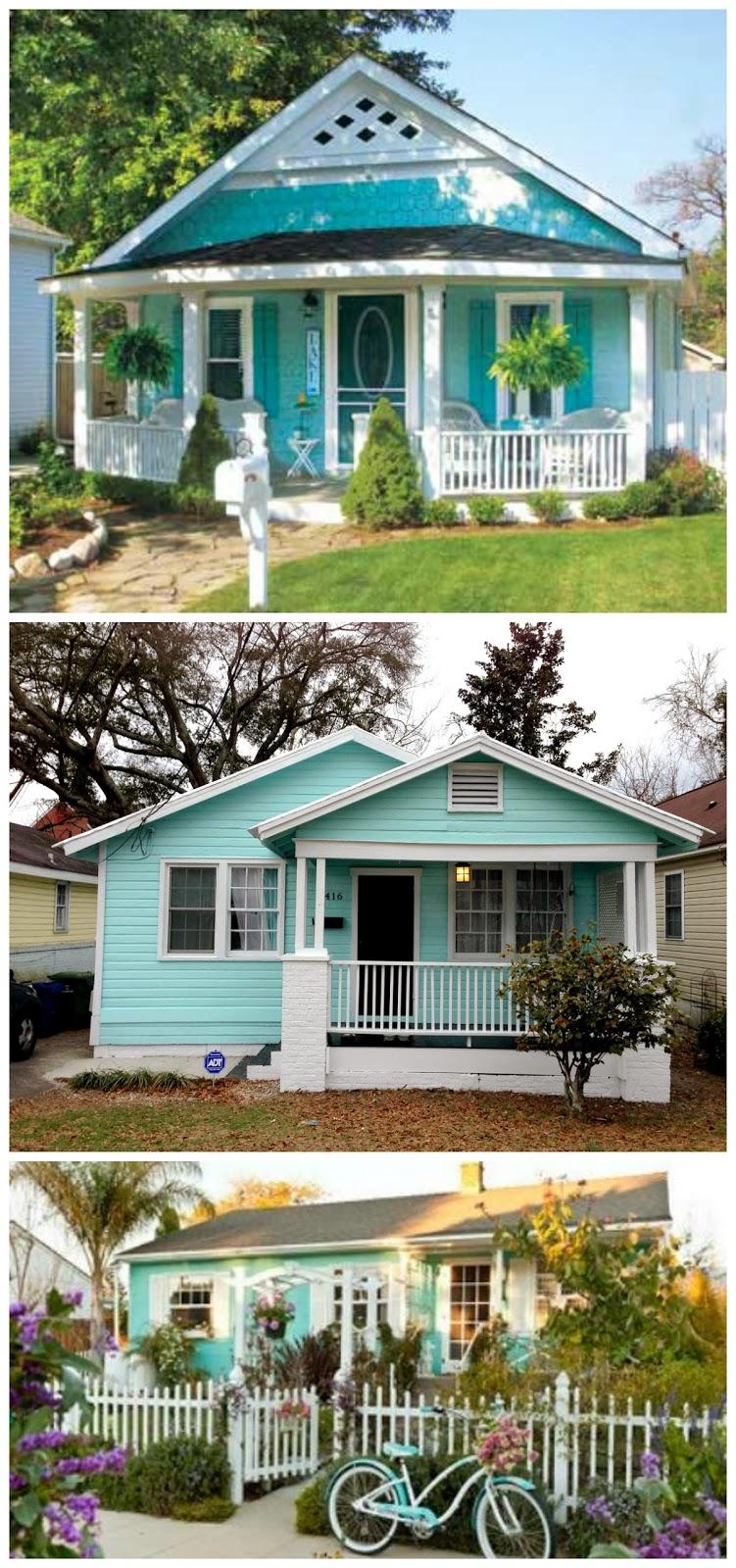 Just nesting house paint choices for House colour choice