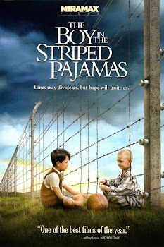 Ver Película The Boy in the Striped Pyjamas | El niño con el pijama de rayas Online Gratis (2008)