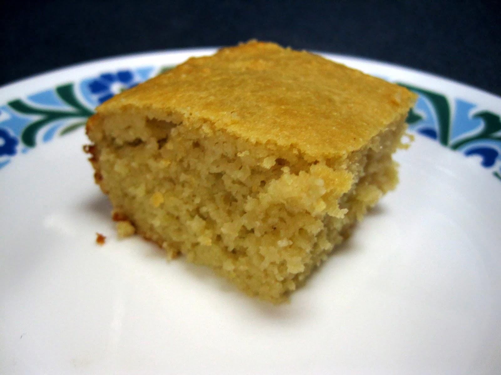 grain free cornbread gluten free Paleo