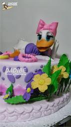 Personaje infantil Daisy