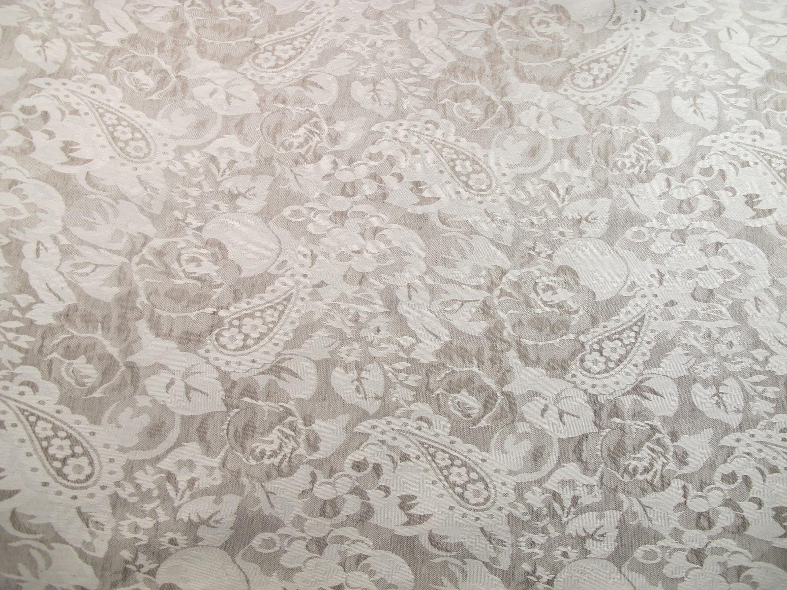El mercado portugues nuevos tejidos de algod n y lino - Manteles de lino ...