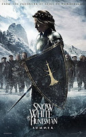 Snow White and the Huntsman Poster 30 Movies for Teens 2012