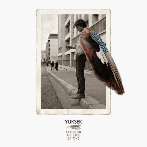 """""""Always On The Run"""" Yuksek."""