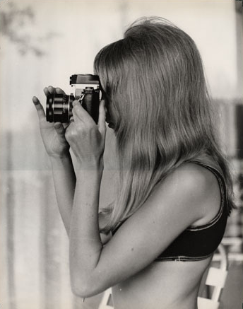 Pattie Boyd Bikinis Pictures Vintage Everyday