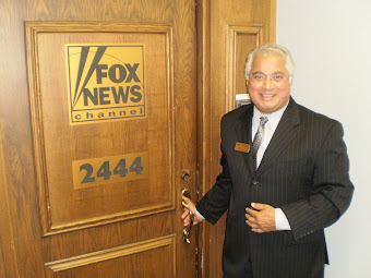 Frequent Guest at Fox News with Sean Hannity