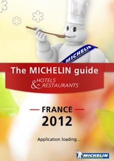 Urbina vinos blog gu a michelin francia 2012 for Francia cultura gastronomica