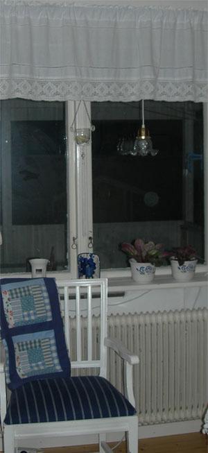 Sovrumsfönster