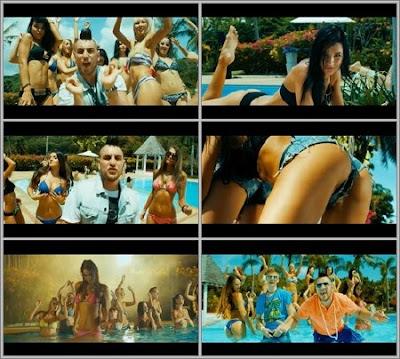 Biffguyz и DJ Haipa - Лето (2013) HD 1080p Music video Free download