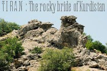 Rajo: The rocky bride of Kurdistan