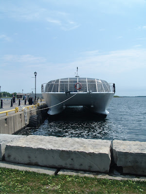 kingston, ontario, events, cruises, sightseeing, ontario, getaways