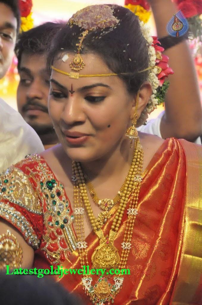 singer geetha madhuri wedding