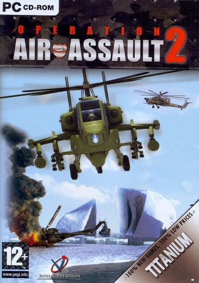 air assault 2