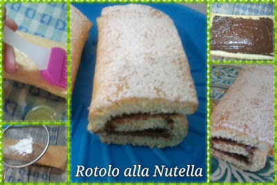 rotolo dolce