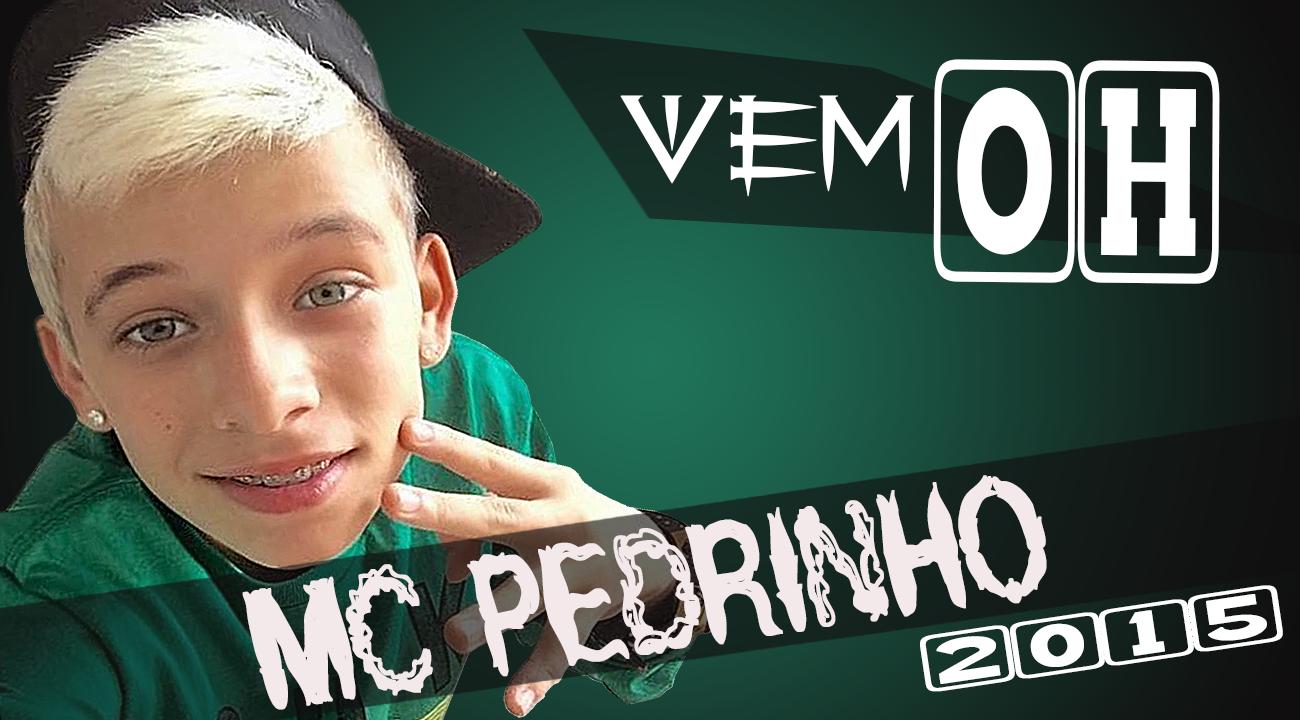 MC PEDRINHO ( LANÇAMENTO )