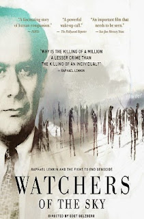 Watchers of the Sky 2014 film