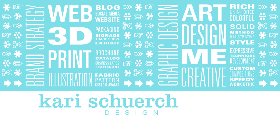kari schuerch design