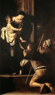 La Madonna dei Pellegrini