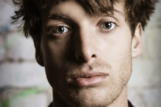 Paolo Nutini announced for T in the Park 2014