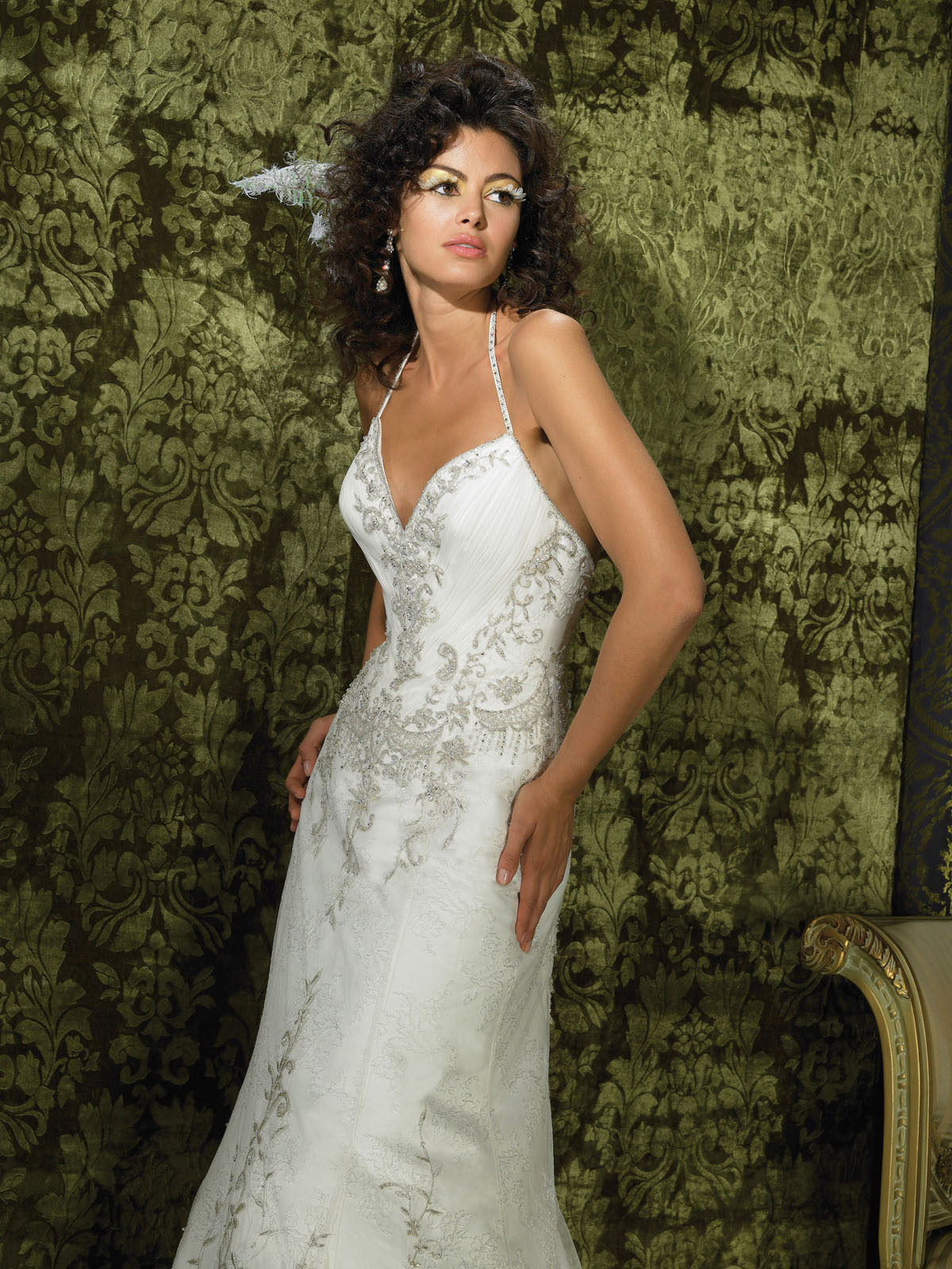 What's your dream wedding dress?