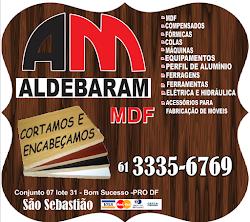 ALDEBARAM MDF