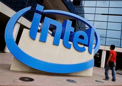 Intel Paying Tablet Makers