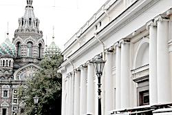 - St.Petersburg -