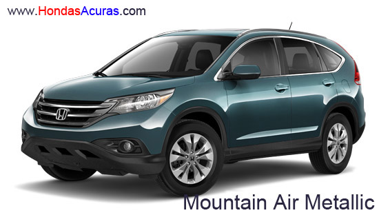 Color Choice For New Crv Honda 2014 Autos Post