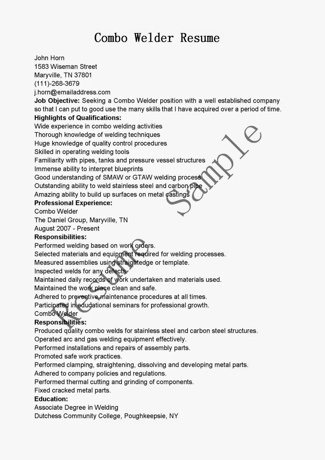 ece resume samples