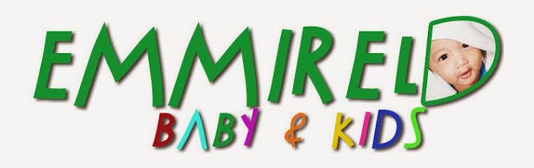 Emmireld Baby Store