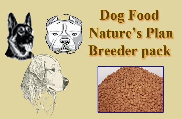 Dog Food Natural Plan asli USA kualitas terbaik harga ekonomis