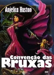 Convenção Das Bruxas – Dublado