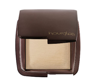First Look Fridays interview series, beauty blog, beauty blogger, The FabZilla, Hourglass Ambient Lighting Powder Diffused Light, favorite beauty products