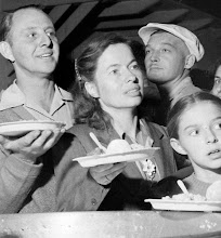 CRAWFORD'S, EL MONTE - 1947