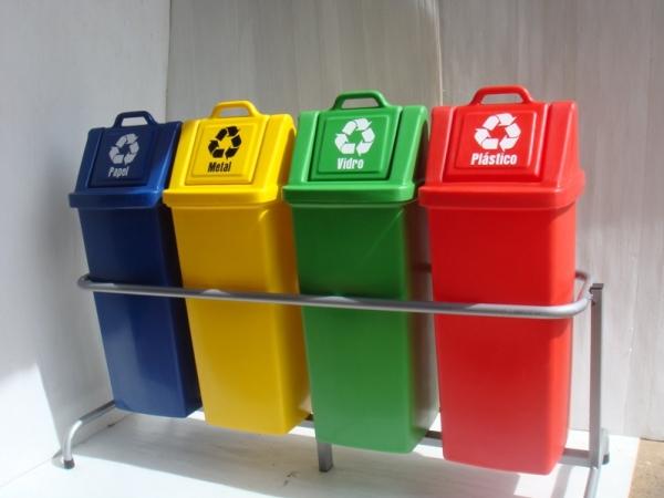 Gestão integrada de resíduos sólidos em Campina Grande