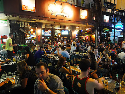 Khao San Road Beer Garden