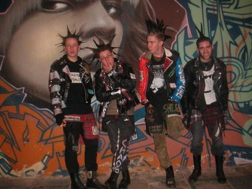 Hardcore Punk Download 111