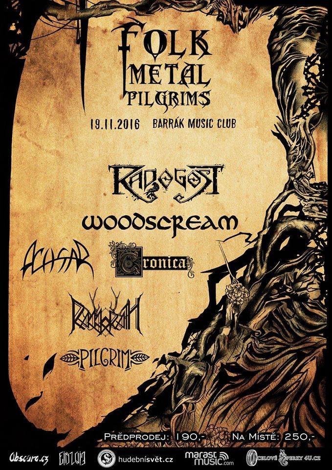 Folk Metal Pilgrims 2016