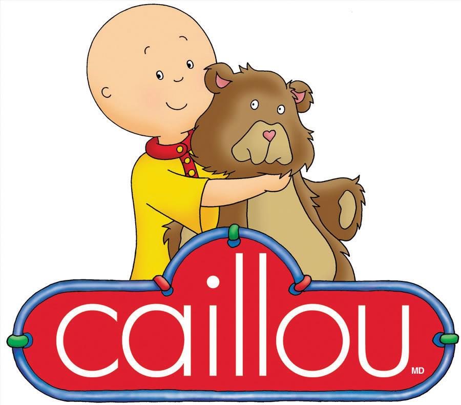 Caillou  pronunciation...