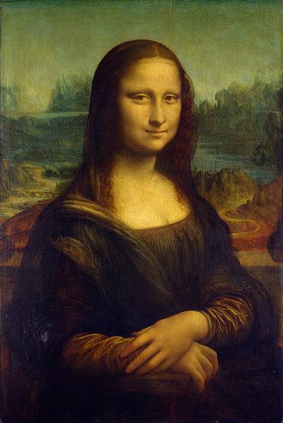 Mona Lisa Leonardo Da Vinci La Foto gratis en Pixabay 62