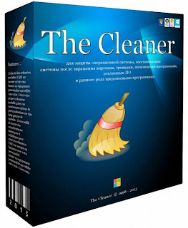 The Cleaner 9.0.0.1103