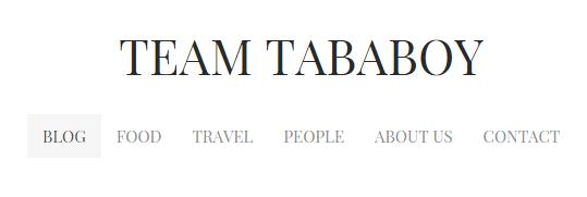 team tababoy